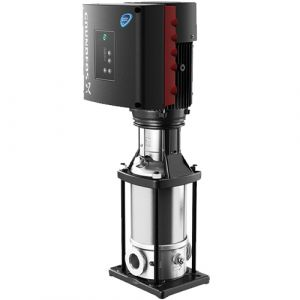 Grundfos CRE 32-2-1 N F A E HQQE 5.5kW Vertical Multi-Stage Pump (with sensor) 415v