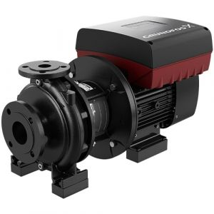 NBE 65-160/173 A F A E BQQE Single Stage Variable Speed End Suction 2900RPM 15kW Pump 415V