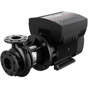 NBE 125-250/220 A F A E BQQE Single Stage Variable Speed End Suction 1450RPM 11kW Pump 415V