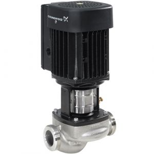 TP 40-80/2R S Single Stage Single Head Stainless Steel for Hot Water In Line 0.25kW 2 Pole 415V