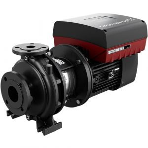NBE 32-160/163 A F A E BQQE Single Stage Variable Speed End Suction 2900RPM 4kW Pump 415V