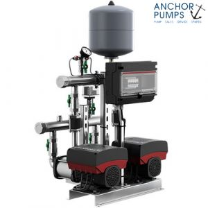 Grundfos Hydro Multi-E 2 CME5-6 (3 x 400v) Booster Set