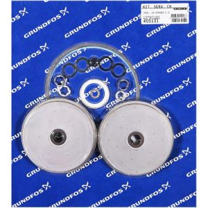 CRN2- 110 To 150 Wear Parts Kit