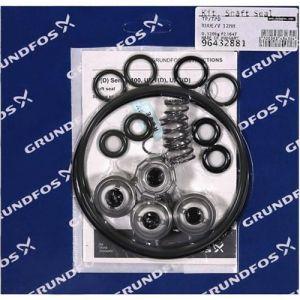 TP Model Shaft Seal Kit For (RUUE/V) 12mm