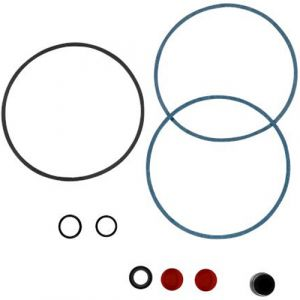 CR 2 / CRN2 / CR4 / CRN4 Shaft Seal And Gasket Kit (EPDM Bellows Type) - BUBE