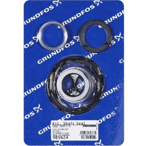 LM / LP / NM / NP Shaft Seal And Gasket Kit 33mm Special For Glycol / Chilled Water Gqqe