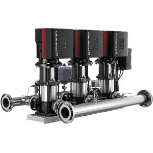 Grundfos Hydro Multi-E 3 CRIE10-2 (240V) Booster Set