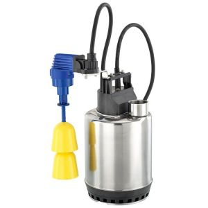 Lowara DOC3 GW Drainage/ Dirty Water Pump with Tube Floatswitch 240V