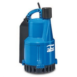ABS Robusta 200TS Submersible Drainage Pump 110V