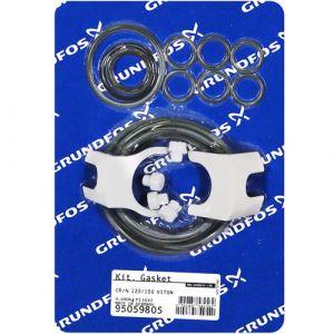 CR120 / CR150 Gasket Kit FKM