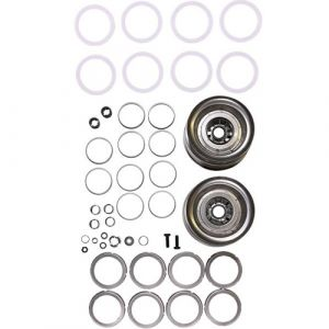 CR(I) / CRN 20 / CRNE 15 Wear Parts Kit - 7-10 Stages