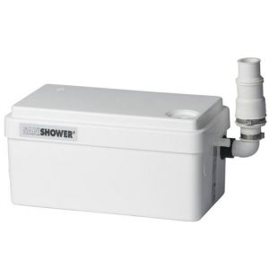 Sanishower Domestic Sanitary Pump