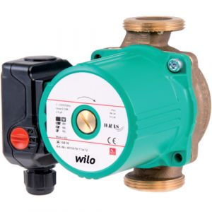 Wilo SB5 (130) Hot Water Service Circulator 240v