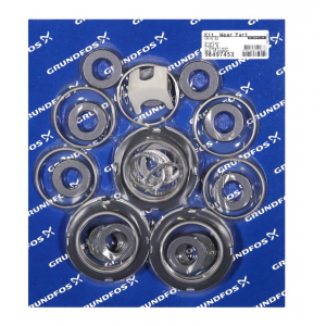 Grundfos Wear Parts Kit for CRN 32 (stages 12-14)