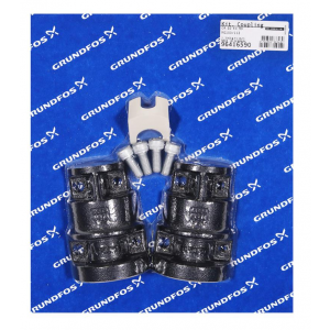 Grundfos Coupling Kit for CRN 32 (stage 2), CRN 45 (stage 1) and CRN 64 (stage 1-1) and CRNE 32 (stage 1)