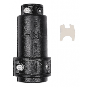 Grundfos Coupling Kit for CRN 32 (stages 5-7), CRN 45 (stage 3), CRN 64 (stages 2-1 - 4-2), CRNE 32 (stages 5-6), CRNE 45 (stages 2-3) and CRNE 64 (stage 2)