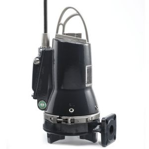 Grundfos SEG Waste Water and Sewage Grinder Pump