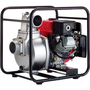 "Koshin SEH 100X - 4"" Inch Honda Powered 4-Stroke Petrol Engine Driven Pump"