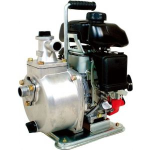 "Koshin SEH 25H - 1"" Inch Honda Powered 4-Stroke Petrol Engine Driven Pump"