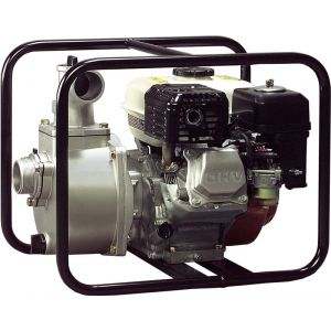 "Koshin SEH 50X - 2"" Inch Honda Powered 4-Stroke Petrol Engine Driven Pump"
