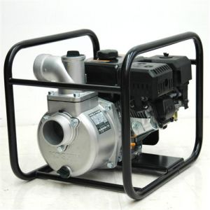 "Koshin SEV-80X 3"" Clear and Dirty Water Pump Petrol Powered"