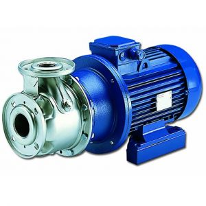 Lowara SHOE 32-125/15/C Open Impeller Centrifugal Pump 415V