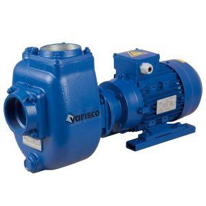 """Varisco JE 2-100 G10 MT20 - 2"""" Self Priming Pump 1.1kW 415V"""