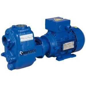 """Varisco JE 1-110 G10 MM20 - 1 1/2"""" Self Priming Pump 1.1kW 240V (8381061039)"""