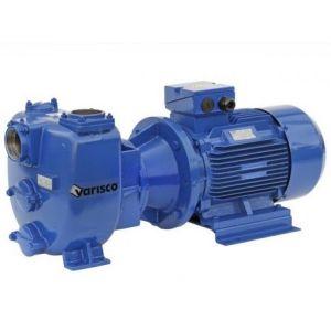 """Varisco JE 1-160 G10 EM20 - 1 1/2"""" Self Priming Pump 2.2kW 240v"""