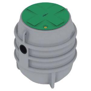 Lowara Micro 10 Domo 15 Pumping Station