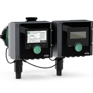 Wilo Stratos MAXO-D 50/0,5-9 280 PN6/PN10 Twin Head Circulating Pump 240V