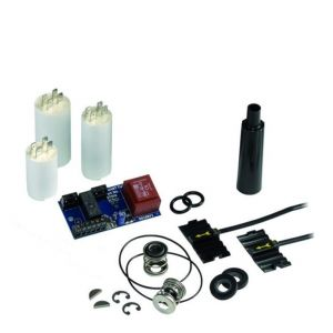 Monsoon Standard Service Kit Post 2008