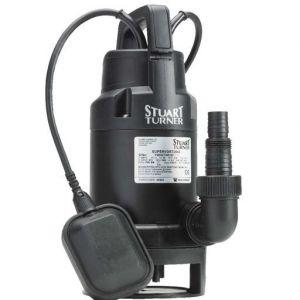 Stuart Turner Supervort Drainage Pump