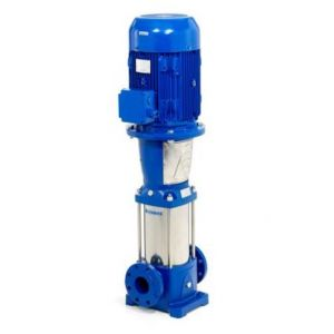 Lowara e-SV 92SV5/2AG370T/D Vertical Multistage Pump 415V