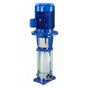 Lowara e-SV 22SV04T040T/D Vertical Multistage Pump 415V