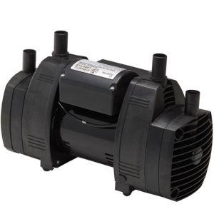 TechFlo QT Standard Twin Pump