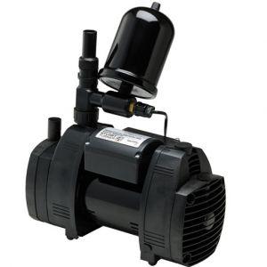 TechFlo QT Single Pump