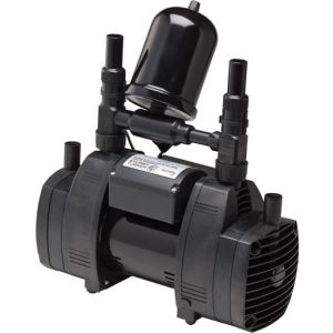 TechFlo QT Twin Pump