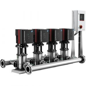 Grundfos Hydro MPC-E 4 CRIE15-1 (415v) Booster Set