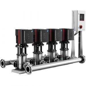Grundfos Hydro MPC-E 4 CRIE15-3 (415v) Booster Set