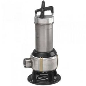 Grundfos AP 50B.50.15.3V Submersible Wastewater & Sewage Pump