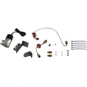 DPI Transducer Kit 0 - 2.5 bar for TPE(D)/TPE2(D) Pumps