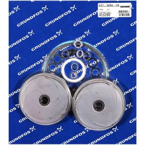 CRN4 - 70 To 120 Wear Parts Kit