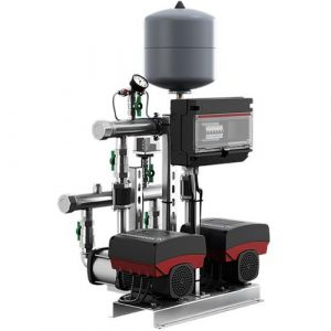 Grundfos Hydro Multi-E 2 CME5-8 (3 x 400v) Booster Set