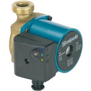 "Calpeda NCE PS 25-60/130 (1 1/2"") Energy Efficient Circulator Pump 240v"
