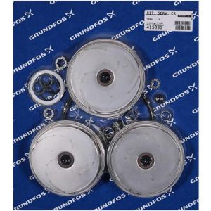 CRN4- 140 To 160 Wear Parts Kit