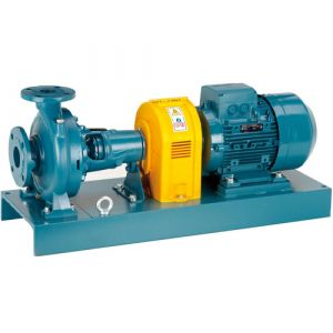 Calpeda N4 150-400B/A Long Coupled Centrifugal Pump 415v