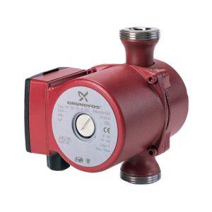 Grundfos UP 20-15N Hot Water Service Circulator 240V