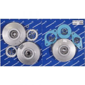 CR8 - 140 To 200 Wear Parts Kit