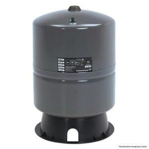 GT-D Vertical Diaphragm Tank